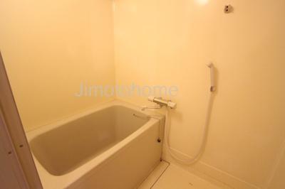 【浴室】プリマール阿波座