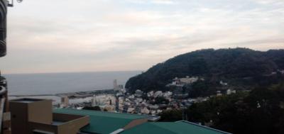 【展望】中銀ライフケア熱海水口