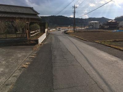 【周辺】茂原市上永吉 売地
