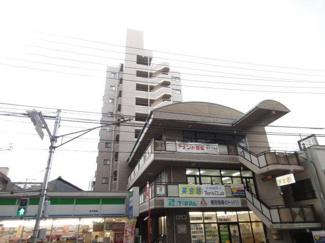 【外観】city21