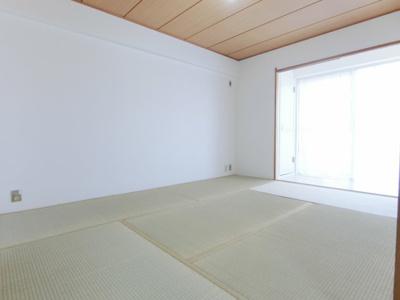 【和室】鈴蘭台第一ハウス