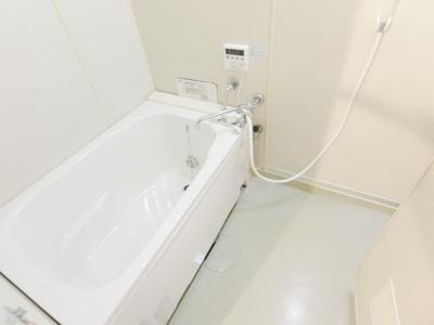 【浴室】鈴蘭台第一ハウス