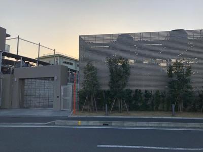 【外観】ルピアコート西大宮