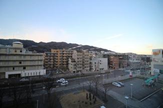 【展望】東神戸センタービル