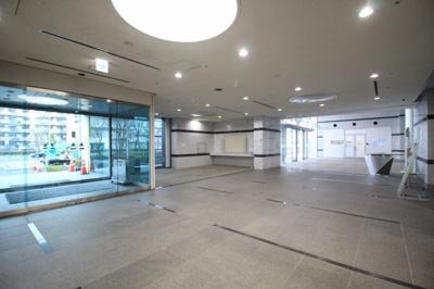 【エントランス】東神戸センタービル