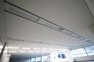 【設備】東神戸センタービル
