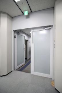 【玄関】東神戸センタービル