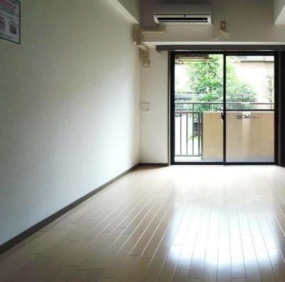【洋室】ライオンズマンション武蔵新城第2