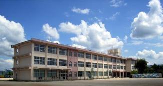 清和台南小学校