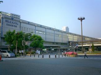 川西能勢口駅バス18分