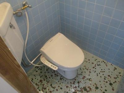 【トイレ】中村マンション
