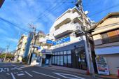 JR横浜線『大口』駅歩1分の駅近物件!プラザ大口の画像