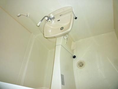 【浴室】ルーチェ1番館