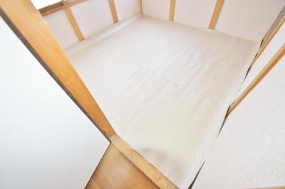 【寝室】白鳥3丁目貸家