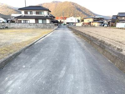 【周辺】成松売土地876.4万