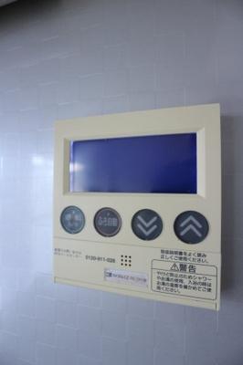 【設備】神陵台厚生年金住宅5号棟