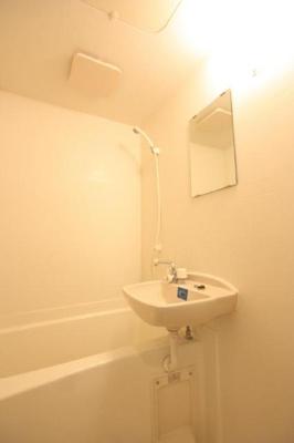 【浴室】アーバイン吉塚