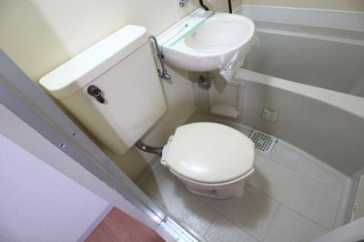 【トイレ】サクセス21
