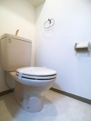 【トイレ】サンガーデン東光