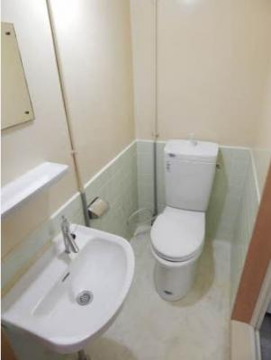 【トイレ】籠町ビル