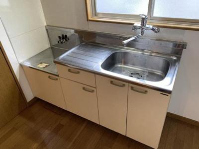 【キッチン】リューレント朝生田・
