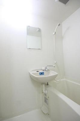 【浴室】アーバン博多