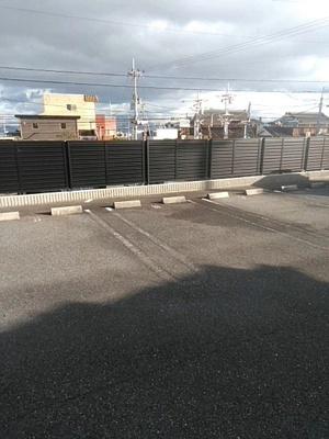 【駐車場】コーラルリーフ