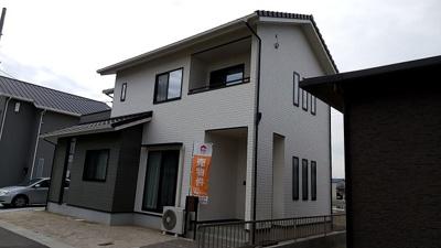【外観】船穂福島 3号地モデル