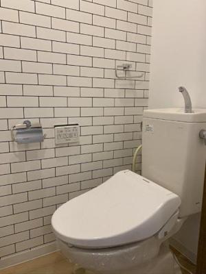 【トイレ】プラザG&K・
