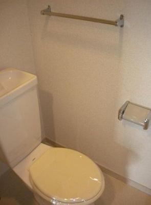 【トイレ】高松ハイム