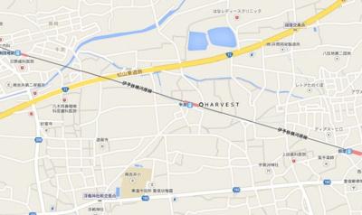 【周辺】ハーヴェスト