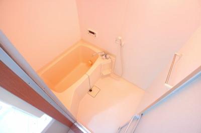 【浴室】グリーンサイド春名No3