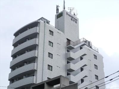 【外観】ライオンズマンション県庁東