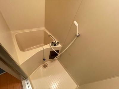 【浴室】サンコーポ千代が丘