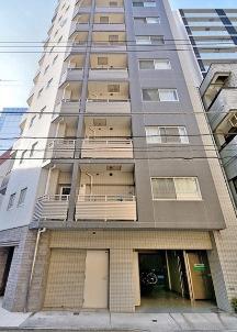 【外観】コンフォリア浅草橋デュー