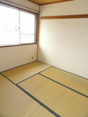 【和室】フローレス吉塚