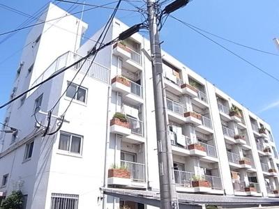 【外観】昌栄マンション