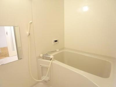 【浴室】昌栄マンション