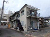 竹本アパートの画像