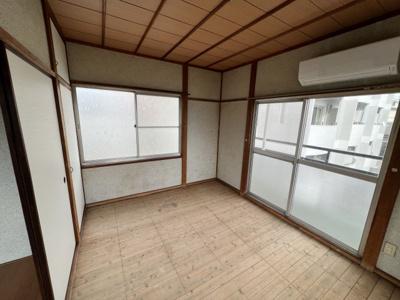 【トイレ】竹本アパート