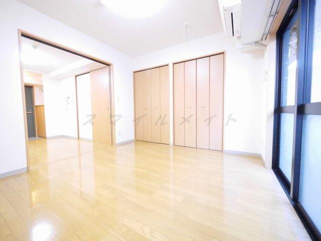 【寝室】セードル横浜~仲介手数料半月分キャンペーン~