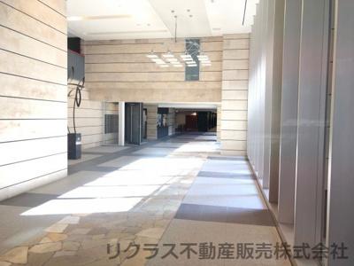 【その他共用部分】アパタワーズ神戸三宮