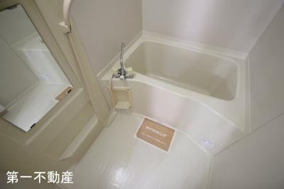 【浴室】プレミールコートB