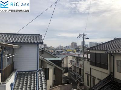 【展望】中古戸建 長田区池田上町