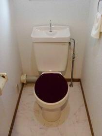 【トイレ】ヨーキハイム大濠