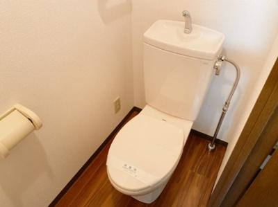【トイレ】ステラ青山