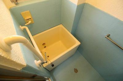 【浴室】妙法寺コーポ