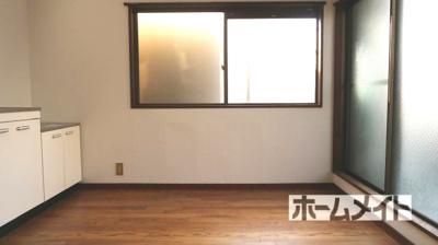 【洋室】コーポみゆき