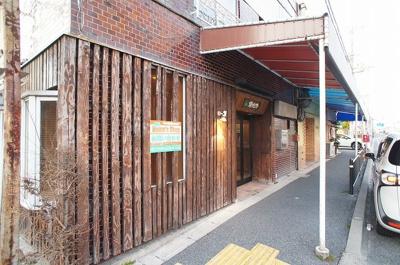 【外観】塚口町4丁目店舗