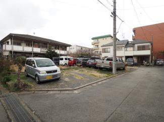 【駐車場】第1伊藤駐車場